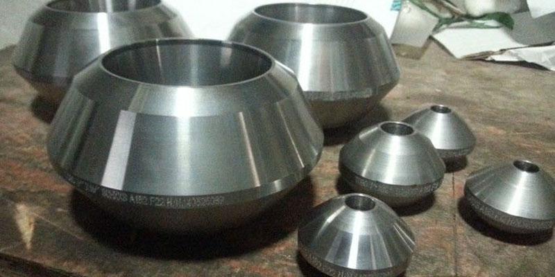 Duplex Steel Olets Supplier