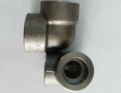 ASME B16 11 Socket Weld 90 Degree Elbow