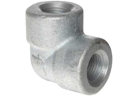 1//2 Tube Carbon Steel Elbow Fitting