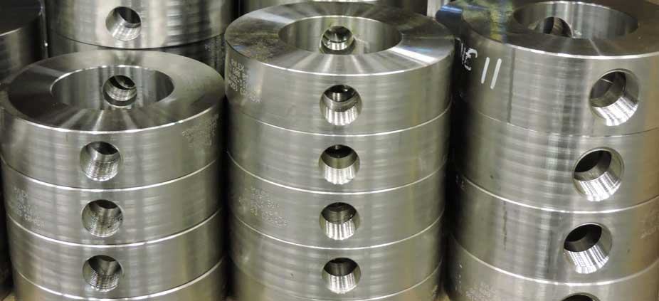 Bleed Ring Manufacturers in India