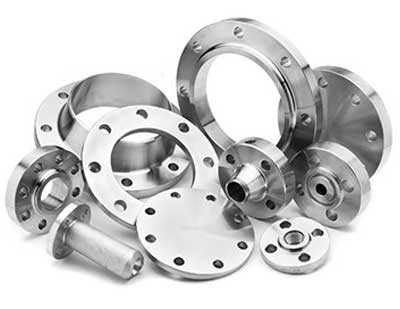 BS 10 Table Flange