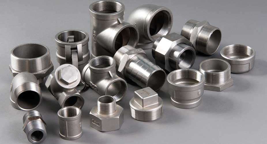 Forged Fittings Manufacturers in India