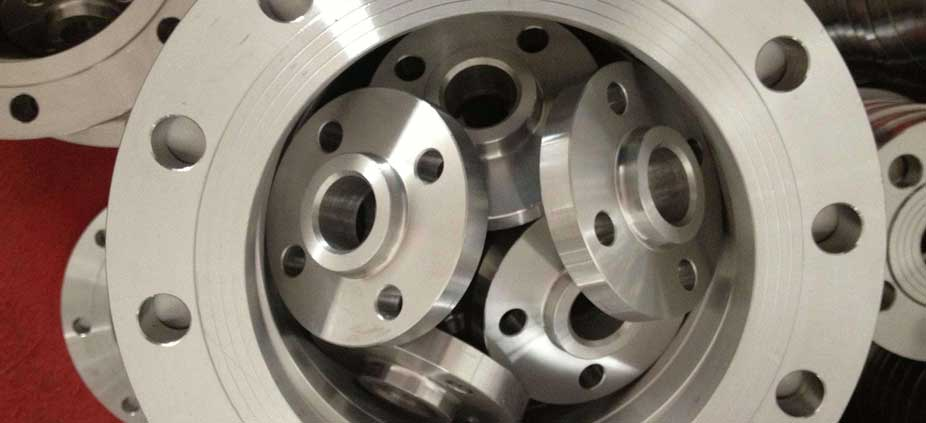 Forged Flange Manufacturers in India