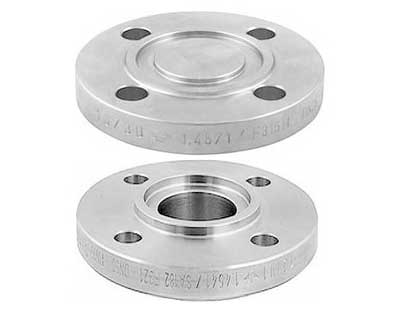 Male Female Flange Manufacturers in India