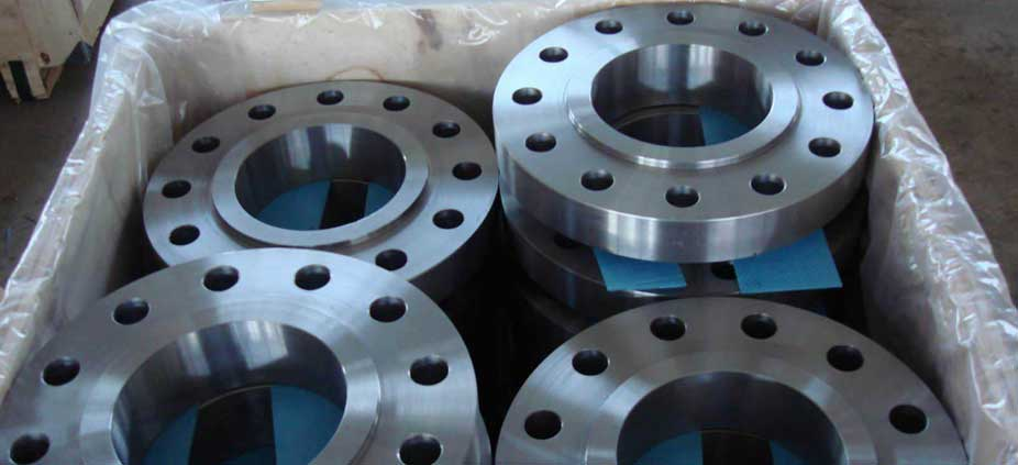 Slip On Flange Manufacturers in India