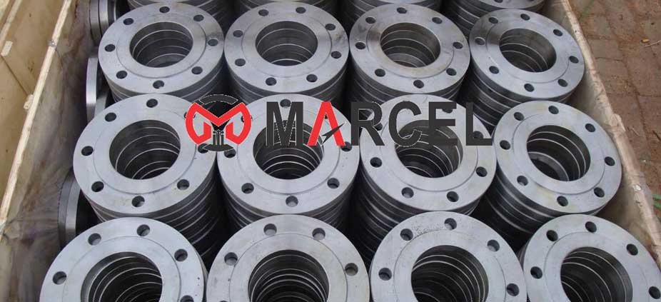 Socket Weld Flange Manufacturers in India