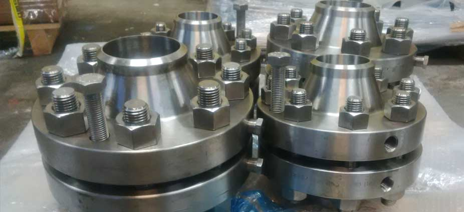 Stainless Steel Reducing Flange Manufacturers in India