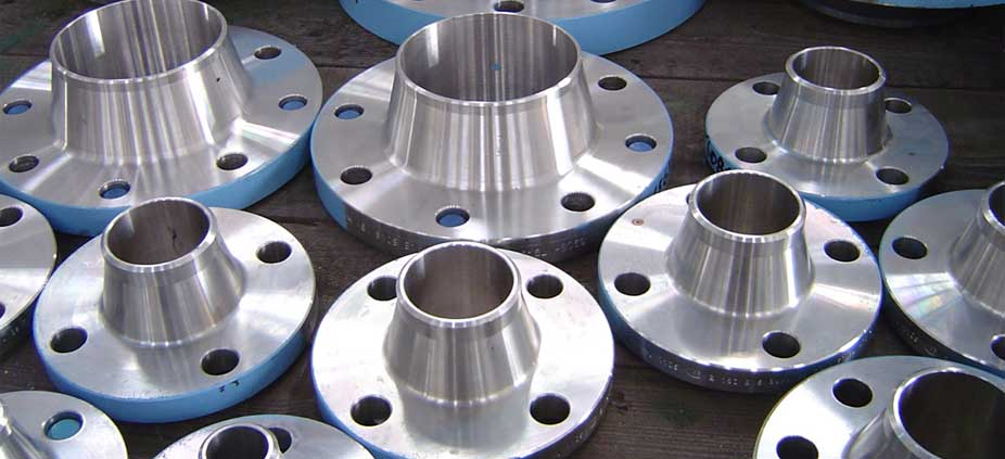 Weld Neck Flange Manufacturers India